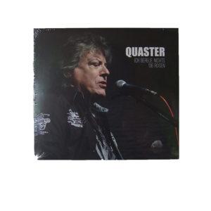 Quaster - Ich bereue nichts