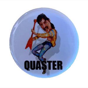 Quaster Anstecker