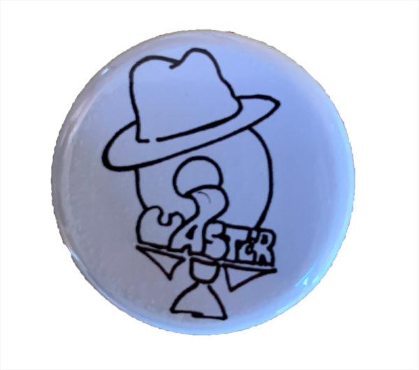Quaster Pin